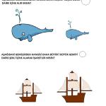 büyük-küçük gemi