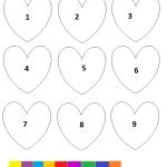 kalp boyama etkinliği