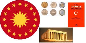 bağımsızlık sembolleri