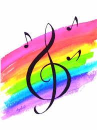 sol anahtarı color songs