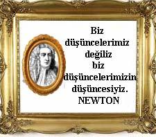 Newton Sözleri resmi