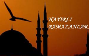 RAMAZAN DUASI RESİMLİ