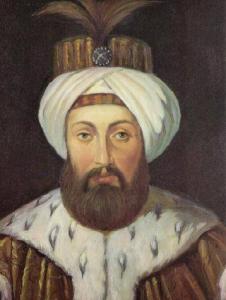 sultan III. Osman