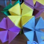 piramitten birin örneği