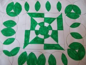 görsel sanatlar grafik