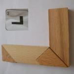 3 numaralı t tangram çözümü