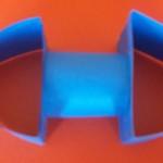 üçgen silindir düzen