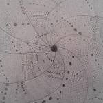 Görsel Sanatlar çizgi çalışma