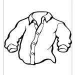 gömlek resmi boyama