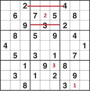 sudoku kuralları
