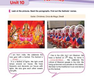 5. sınıf 10. ünite 47. sayfa cevapları
