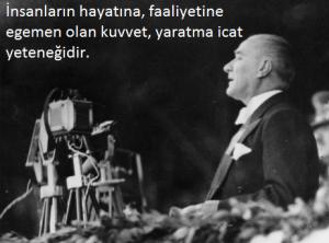 Atatürk ve Teknoloji