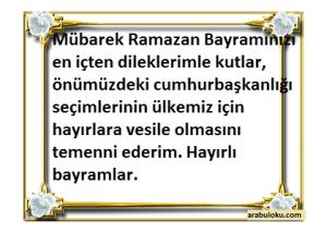bayram twitter