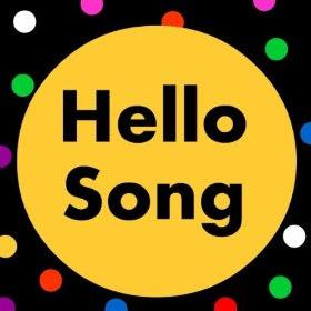 hello şarkısı