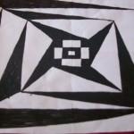 görsel sanatlara çizgi kolay