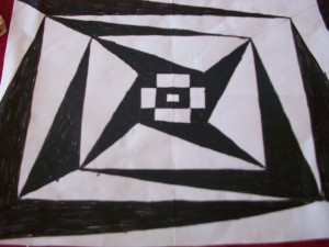 grafik çalışmaları görsel sanatlar