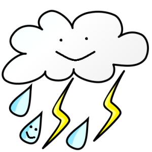 yağmur hikayesi