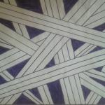 renkli çizgi çalışmaları kolay