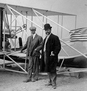 Wright Kardeşlerin Hayatı