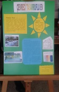 öğrenci proje örnekleri