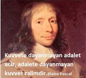 Pascal Sözü